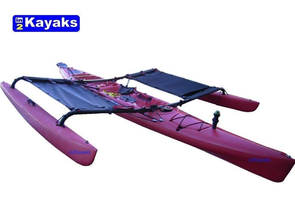 Accessories - http://www in2kayaks com au/ - in2kayaks